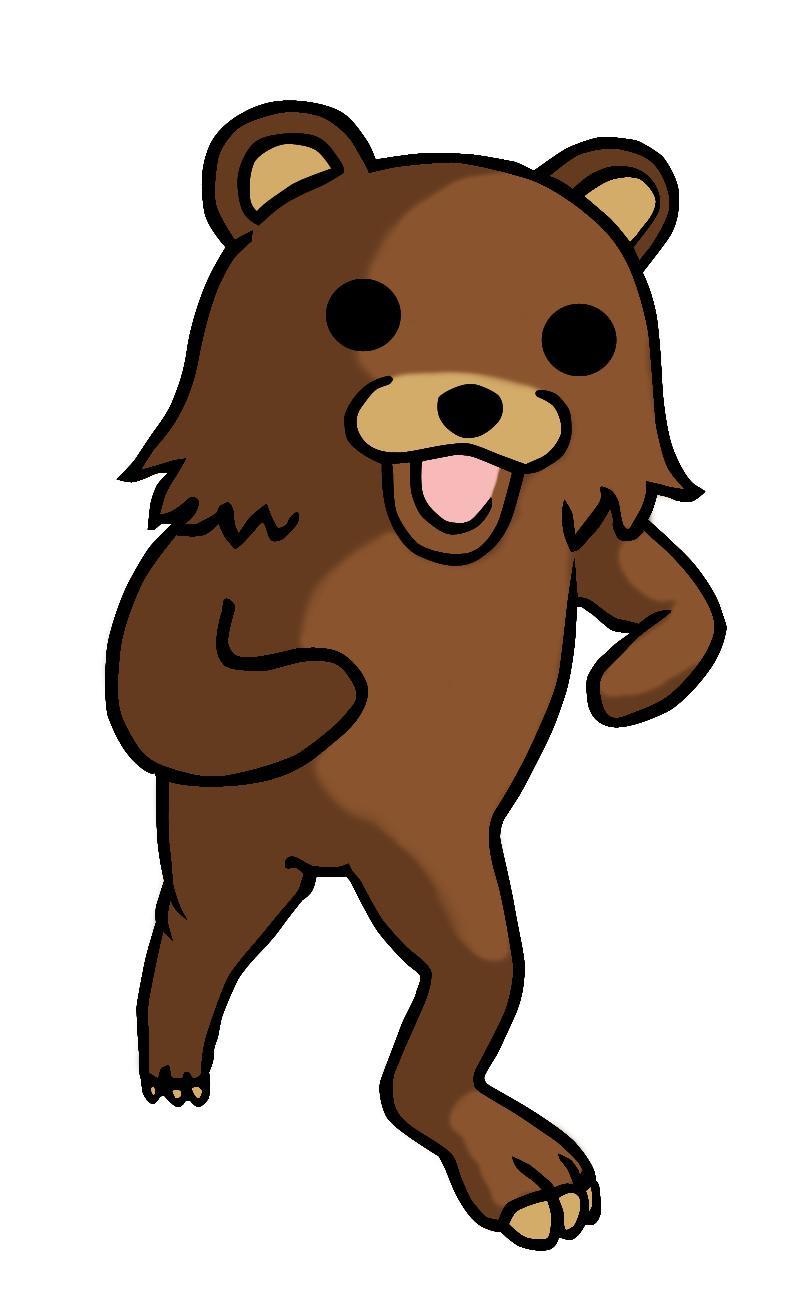 Momento Pedo Bear